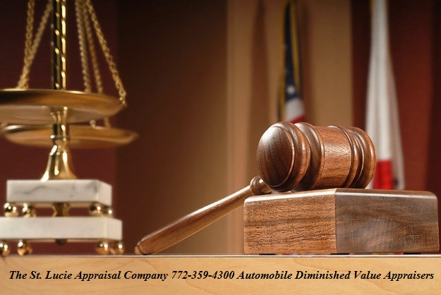 COURT CERTIFIED AUTOMOBILE DIMINISHED VALUE EXPERT WITNESS QUALIFICATIONS